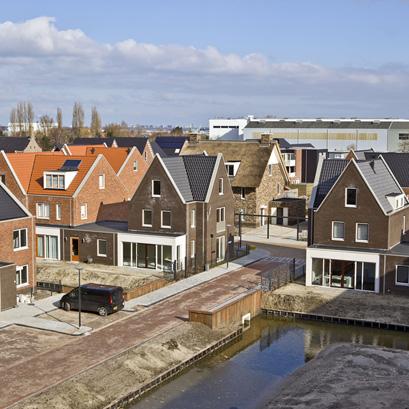 Dorpshaven-Zuid