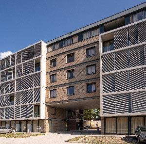 Rapelenburg Residence
