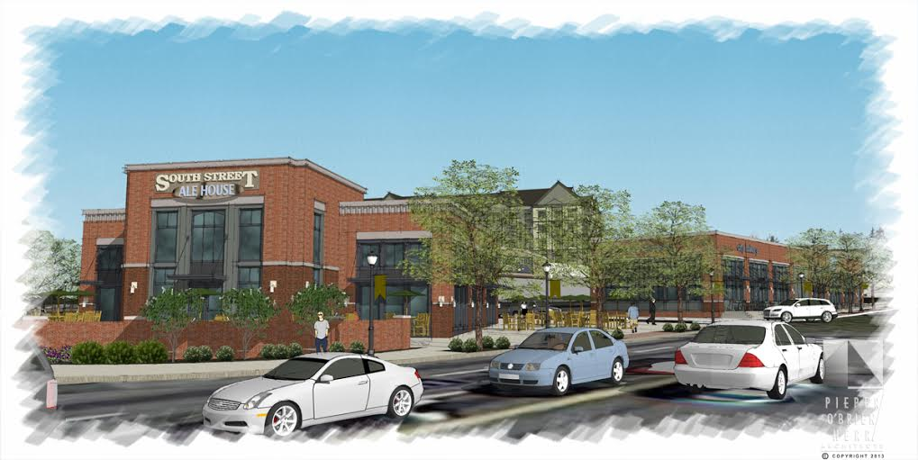 Decatur Crossing Phase III proposed